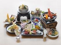 料理 夕食(四季御膳)