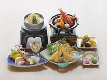 料理 夕食(小学生用)
