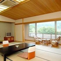 【花月亭/和室】桜の間