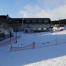 スキー場2■