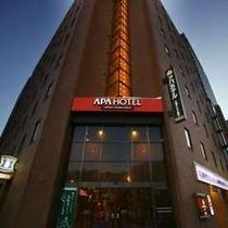 アパホテルネットワークのご紹介~アパホテル<札幌すすきの駅前>
