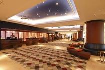 ホテルフロント・ロビー風景(イメージ)