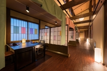 個室風食事処【グリルダイニング藍】アサヒ「エキストラコールド」生ビールをご用意してます。