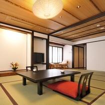 本館和室14畳客室