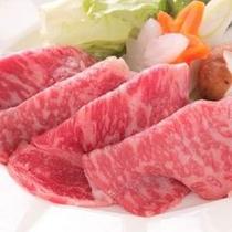 【福島牛しゃぶしゃぶ】