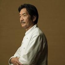 【那須あきゆき】ヌーベル日高キュイジーヌ監修。「皿の上の自然」を作り出す秘境の料理人。