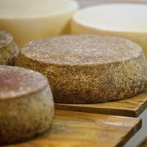 日高の豊かな食材たち【チーズ】