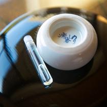 【アメニティ】 *季節ごとに楽しめる当館オリジナルのルームフレグランスの香りをお楽しみください
