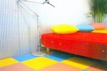 NYソーホー風洋室