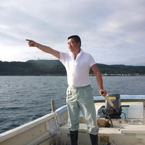 海ものがたり鶴田さん