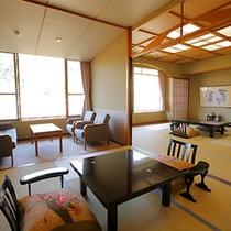 ■貴賓室一例