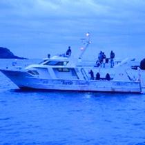 海ホタルクルージング