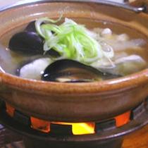 ぶっこみ鍋