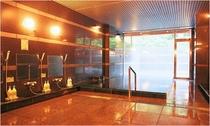 萩姫の湯「内風呂」