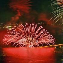 *【〜feux dartifice鴨川花火大会】わくわくドキドキ、エンターテインメントな特別な夜