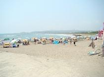 瀬戸浜ビーチ 一例