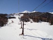 マウント乗鞍スキー場