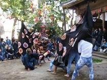 若宮神社祭典