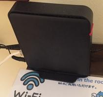 別館Wi-Fi