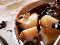 アワビ水貝