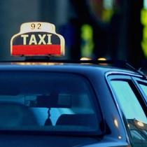 *タクシークーポン付でらくらく観光~♪