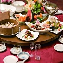 本格中華料理