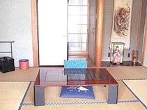 和室(お二人部屋)