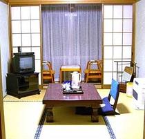 和室(お一人部屋)