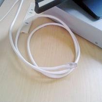 LANケーブル 全客室インターネット無料接続可。お部屋に備え付けております。
