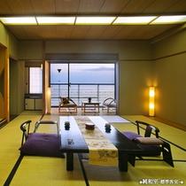 ■純和室-標準客室-■