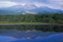 妙高高原いもり池
