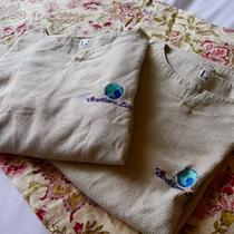 *【ルームウェア】ゆったり着やすいコットン素材!