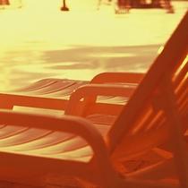 *【夏季限定ガーデンプール】