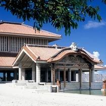 *【外観】沖縄南部の観光拠点に最適