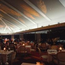 *レストラン「玻名城」でロマンティックな素敵なクリスマスを…