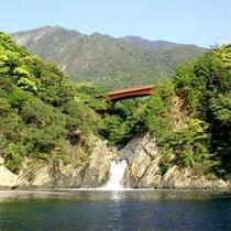 トローキの滝