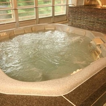 ≪奥利根八湯≫ジャグジー風呂