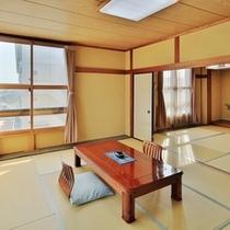 渡月②(10畳+6畳和室)
