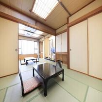 ■客室一例/団体様のご宿泊も大歓迎です♪