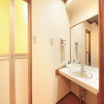 ■客室一例/全室内風呂完備です