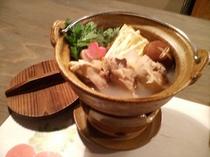 食事イメージ(鍋)