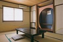 客室一例【竹取物語】