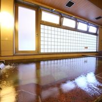 【女性大浴場内風呂】