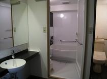 【VIPルーム】お風呂の照明がカラフルに!レインボーカラーでお子様も喜びます★