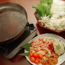 壱岐郷土料理