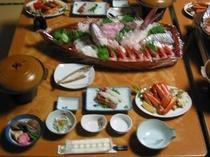 お食事の一例2