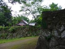 飯山城山4