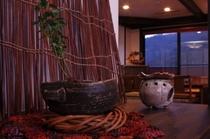 夜の特別室
