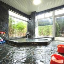 *大浴場(もものゆ)