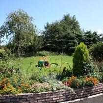 *庭園その2